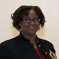 Roseline Michel, D.O., staff photo