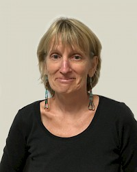 Carol Appel Basham, CNM, staff photo